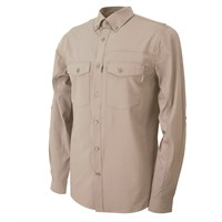 Klim Basecamp shirt in tan