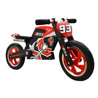 Kids Kiddimoto Marquez Balance Bike