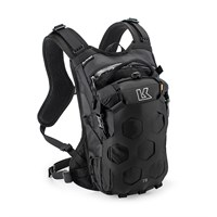 Kriega TRAIL9 adventure backpack in black