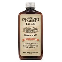 Chamberlain's Leather Milk Formula no. 1