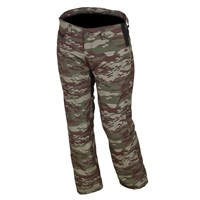Macna G03 trousers in camo