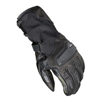 Macna Pike Outdry gloves in black
