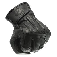 78 Sprint gloves in black
