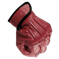 78 Sprint gloves in red