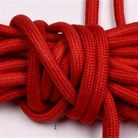 Magellan & Mulloy 65 Inch Red Laces