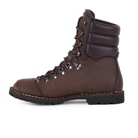 Magellan & Mulloy SE Biker boots in brown
