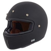 Nexx X. Garage Black Helmet
