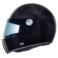 Nexx XG100R Carbon helmet in black