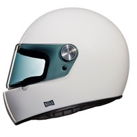 Nexx XG100R Purist helmet in white
