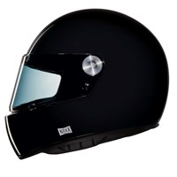 Nexx XG100R Purist helmet in black