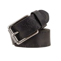 Norton Vintage leather belt
