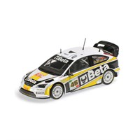 Ford Focus RS 07 - Monza Rally 2008 - #46 V. Rossi 1:43
