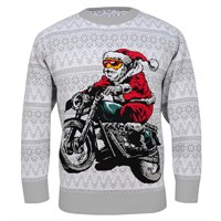 Motolegends Christmas Jumper