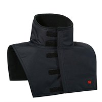 Restless Neck Warmer Black