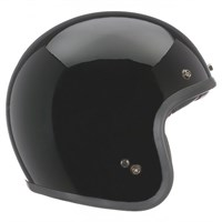 Bell Custom 500 Gloss Black helmet