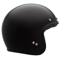 Bell Custom 500 Matt Black helmet