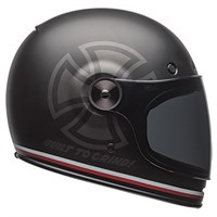 Bell Bullitt Independent helmet in black
