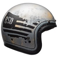 Bell Custom 500 RSD74 helmet in black