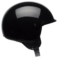 Bell Scout Air Black helmet