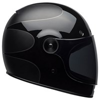 Bell Bullitt Boost helmet in matt / gloss black