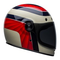 Bell Bullitt Carbon Hustle helmet in candy
