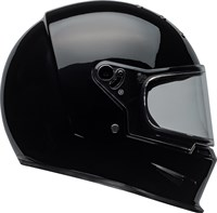 Bell Eliminator helmet in black