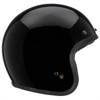 Bell Custom 500 DLX helmet in black