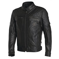 Richa Black Memphis Jacket