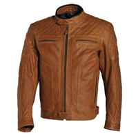 Richa Tan Memphis Jacket