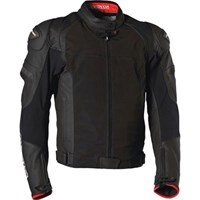 Richa Ballistic Evo jacket in black