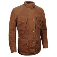 Richa Bonneville jacket in sand