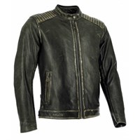 Richa Thruxton jacket in brown