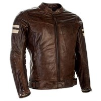 Richa Hawker jacket in cognac