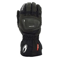 Richa Hurricane GTX gloves in black