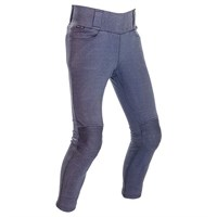 Richa Kodi ladies leggings in blue