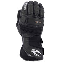 Richa Typhoon GTX ladies gloves in black