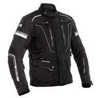 Richa Infinity 2 Pro jacket in black