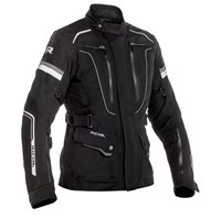 Richa Infinity 2 Pro Ladies jacket in black