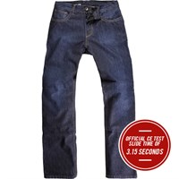Rokker Revolution jeans in blue