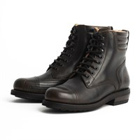 Rokker Urban Racer boots in black