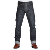 Rokker Iron Selvedge Raw Jean