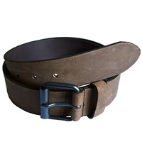 Rokker Ottawa belt in brown
