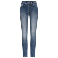 Rokkertech High Waist ladies jeans