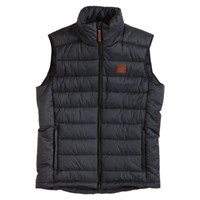 Rokker Performance Insulation vest in black