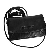 Rokker ladies wallet in black