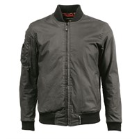 Roland Sands Black Squad Jacket