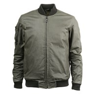 Roland Sands Green Squad Jacket