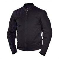 Roland Sands Vandal jacket in black