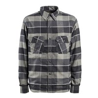 Roland Sands Gorman shirt in black