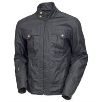 Roland Sands Kent Wax Cotton Jacket